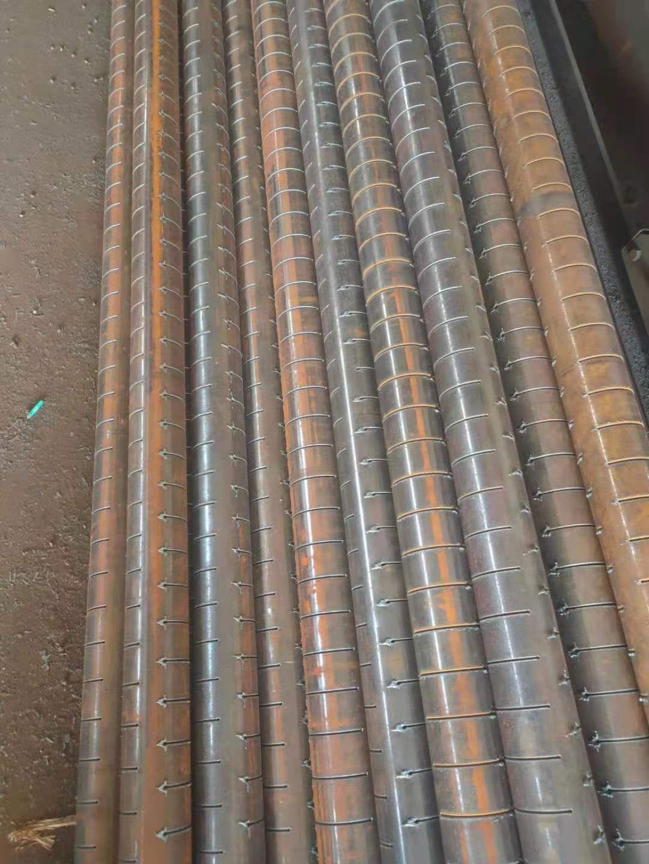 沁阳滤水管