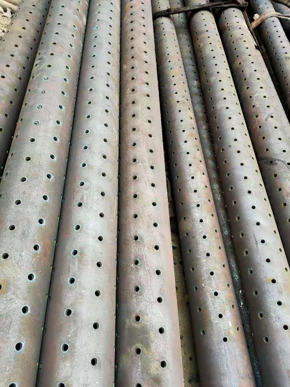 孔式滤水管